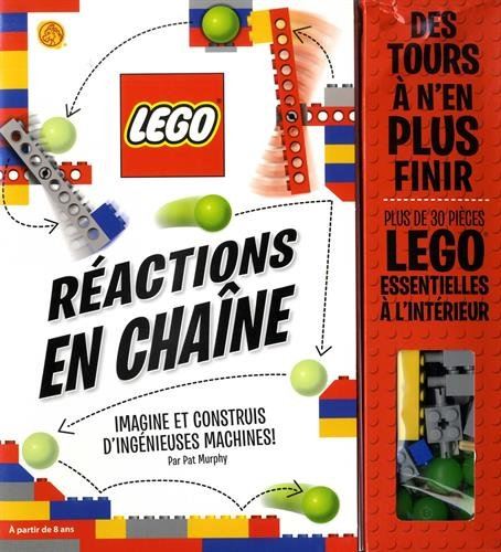 LEGO REACTIONS EN CHAINE
