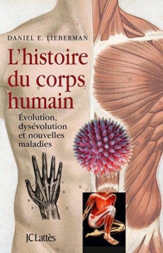 L'Histoire du corps humain