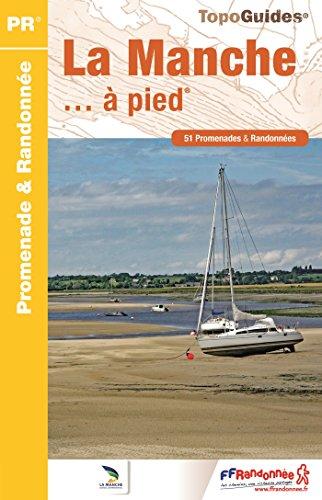 MANCHE A PIED NED 2017 - 50 - PR - D050