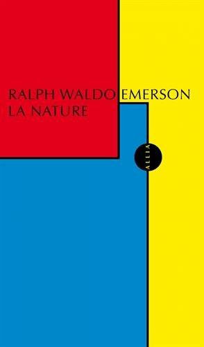 La Nature (nouvelle édition)