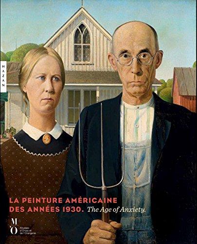 La Peinture américaine des années 1930