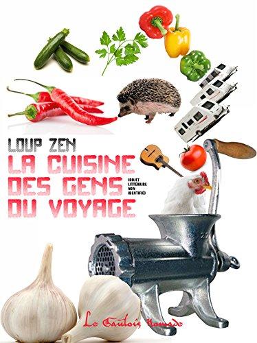 La cuisine des gens du voyage