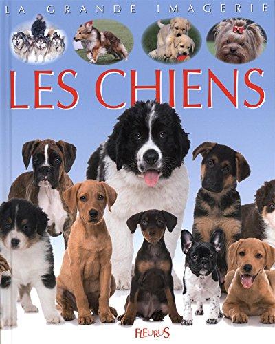La grande imagerie - les chiens