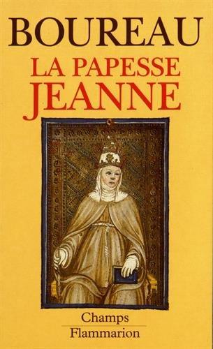 Papesse Jeanne