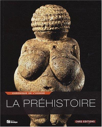 La préhistoire : Chronique de l'homme