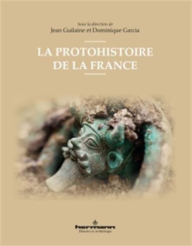 La protohistoire de la France