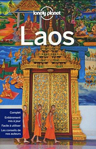Laos - 9ed