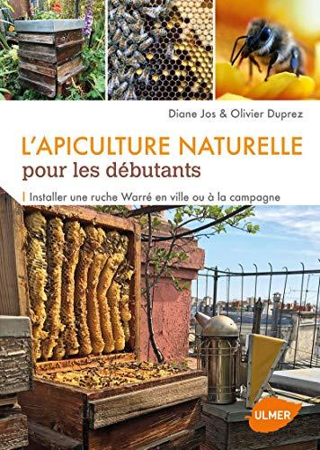 L'apiculture naturelle pour les débutants