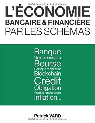 L'économie bancaire et financière par les schémas