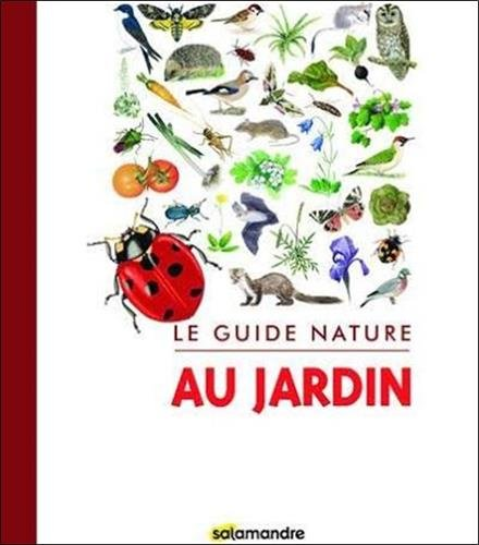 Le Guide nature au jardin