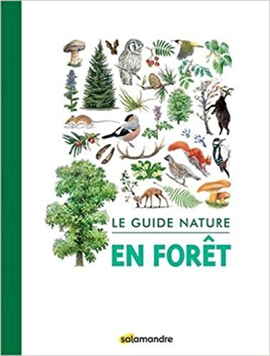 Le Guide nature en forêt