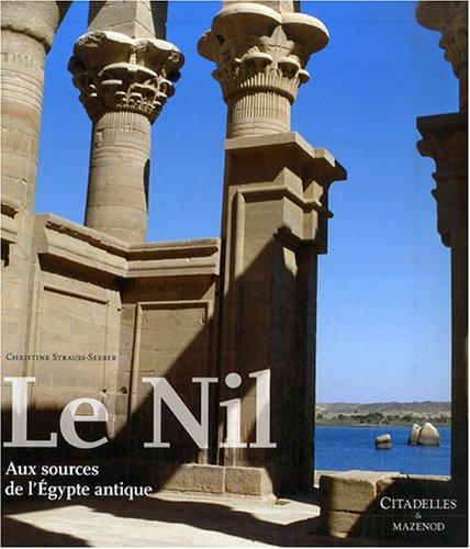 Un voyage le long du Nil