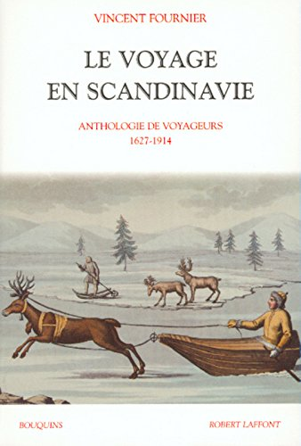 Le Voyage en Scandinavie