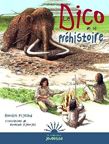 Le dico de la préhistoire