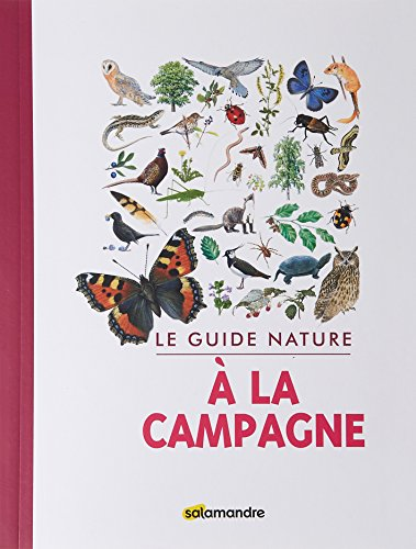 Le guide nature à la campagne