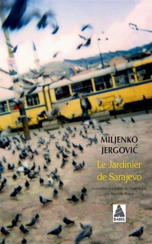 Jardinier De Sarajevo Bab N°654 (le)