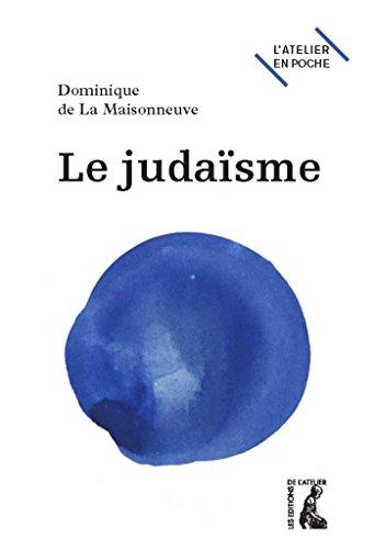JUDAISME (LE)