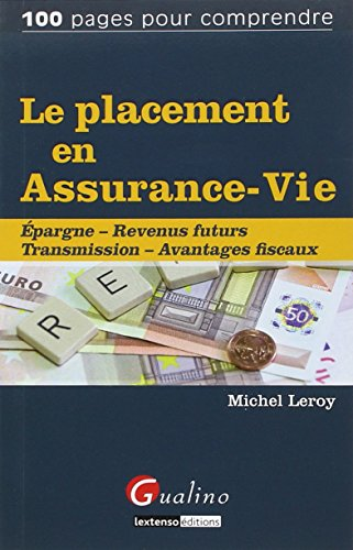 Le placement en assurance-vie