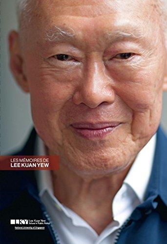 Les Mémoires de Lee Kuan Yew (2 vol) - Histoire de Singapour