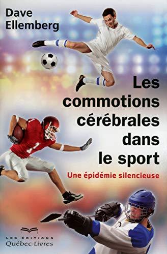 Les commotions cérébrales dans le sport