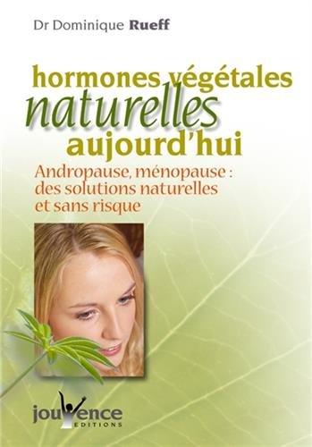 n°87 Hormones végétales naturelles