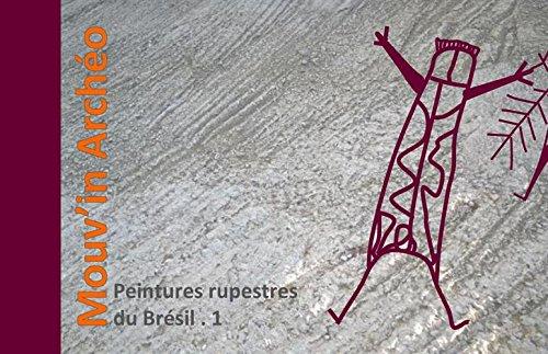 Les peintures rupestres du Brésil