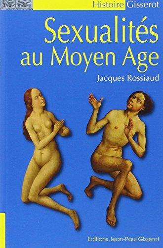 Les sexualités au Moyen Age