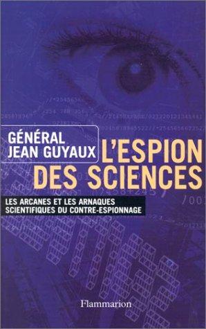 L'espion des sciences