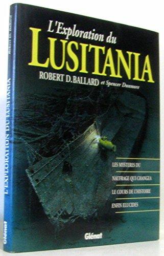 L'exploration du Lusitania : Les mystères du naufrage qui changea le cours de l'histoire enfin élucidés