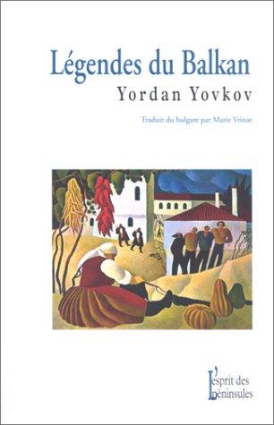Légendes du Balkan