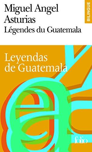 Légendes du Guatemala