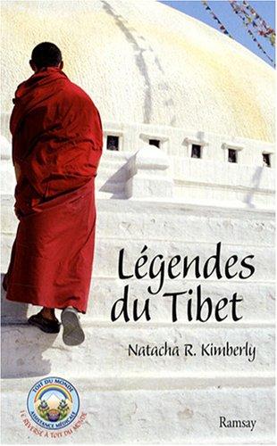 Légendes du Tibet