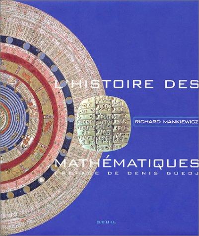 L'histoire des mathématiques