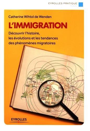 L'immigration: Découvrir l'histoire, les évolutions et les tendances des phénomènes migratoires.
