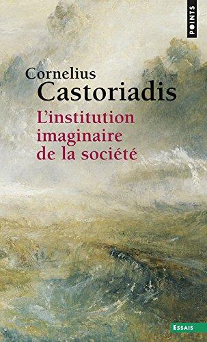 L'institution imaginaire de la société