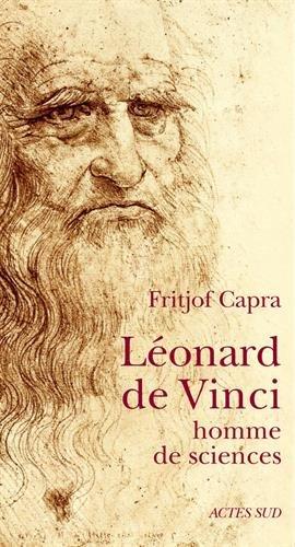 Léonard de Vinci : Homme de sciences