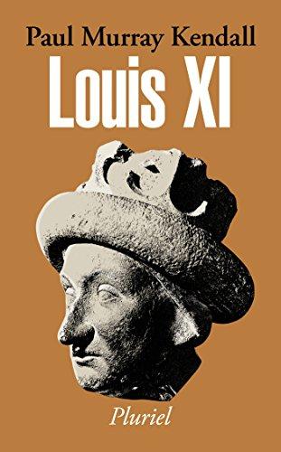 Louis XI