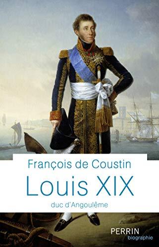 Louis XIX, duc d'Angoulème