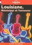 Louisiane, Missisippi et Tennessee 2001