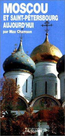 MOSCOU ET SAINT PETERSBOURG. 5ème édition