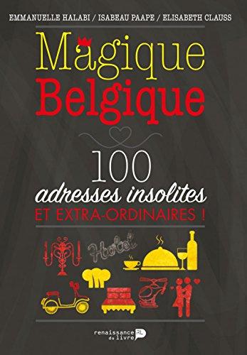 Magique Belgique