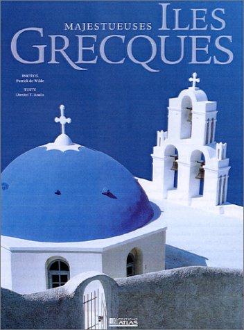 Îles grecques