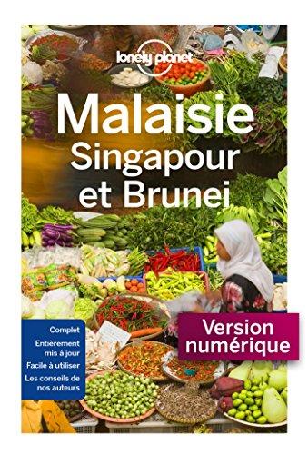 Malaisie, Singapour et Brunei - 8ed (GUIDE DE VOYAGE)