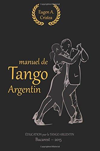 Manuel de Tango Argentin