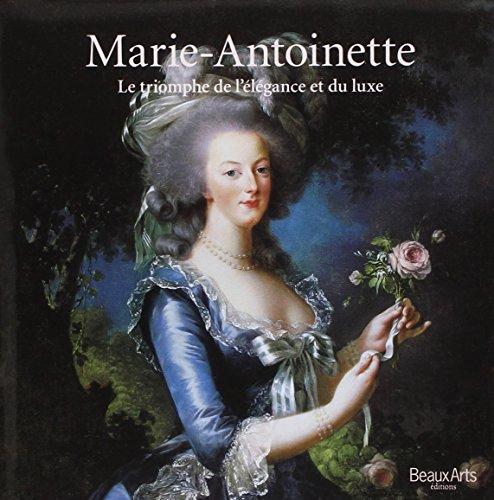 Marie-Antoinette : Le triomphe de l'élégance et du luxe