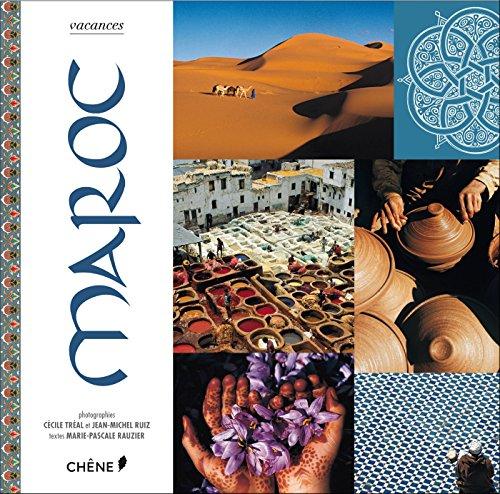 Maroc: conseils photo, accès aux sites, adresses utiles, point GPS