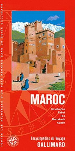 Maroc: Casablanca, Rabat, Fès, Marrakech, Agadir