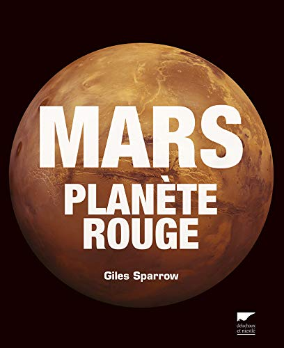 Mars, planète rouge