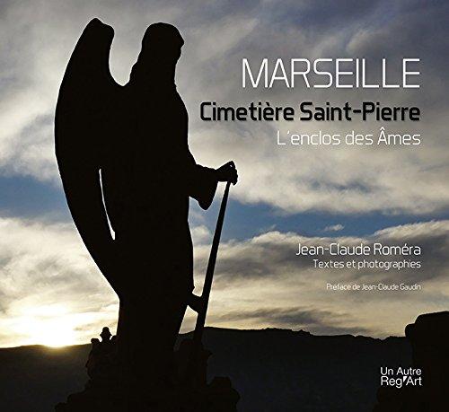 Marseille-cimetière Saint-Pierre : L'enclos des Ames