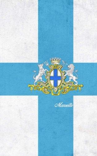 Marseille: petit cahier ligné